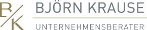 Björn Krause Unternehmensberater Logo